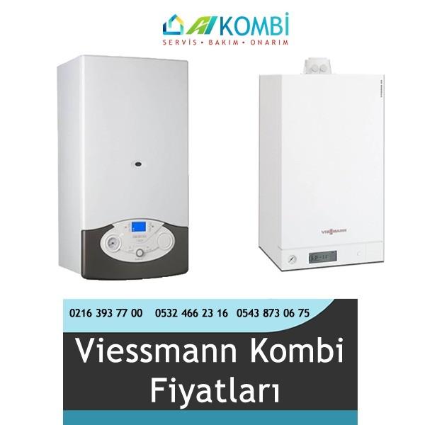 Viessmann Kombi Fiyatları